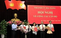 Ban Bí thư chuẩn y nhân sự TP Đà Nẵng