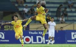 Vòng 4 V-League 2020: Nóng cuộc đua các đội nhóm dưới