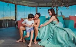 3 năm yêu đương giữa Hà Hồ và Kim Lý: Ngọt ngào như truyện ngôn tình nhưng cũng không ít lần gặp sóng gió