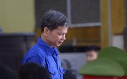 Trưởng phòng Khảo thí Sở GD&ĐT Sơn La bị đề nghị mức án 25 năm tù về tội nâng điểm và nhận hối lộ hơn 1 tỷ đồng