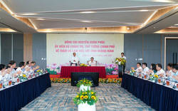 Thủ tướng: Quảng Ninh là hình mẫu về chuyển đổi mô hình kinh tế thành công từ