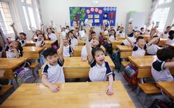 Hơn 1 triệu trẻ mẫu giáo và học sinh tiểu học Hà Nội uống sữa học đường
