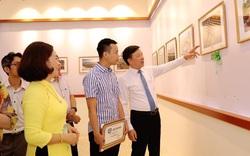 Hải Dương: Tổ chức triển lãm ảnh