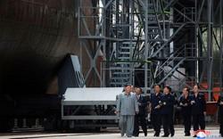 Báo Hàn nêu lựa chọn mới về đột phá sức mạnh răn đe hạt nhân Triều Tiên