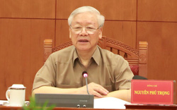 Tập trung điều tra, xử lý nghiêm minh vụ án gang thép Thái Nguyên