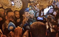 Đảo ngược chiến trường, Thổ - Nga định vị sức mạnh tại Libya