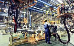 Nhiều linh kiện lắp ráp ô tô được miễn thuế nhập khẩu từ 10/7