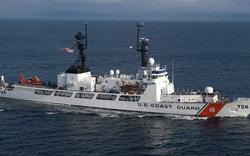 Việt Nam thông tin việc sắp nhận bàn giao tàu tuần tra cỡ lớn từ Mỹ