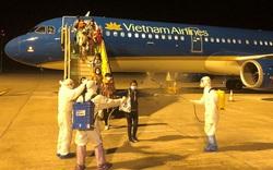 Thông tin mới nhất về việc đưa công dân Việt Nam tại Hoa Kỳ về nước