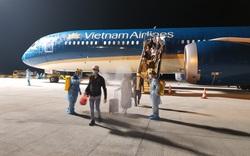 300 công dân Việt Nam hồi hương từ khu vực Trung Đông