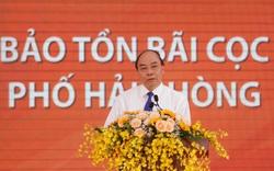 Thủ tướng: Phát hiện Di chỉ khảo cổ cánh đồng Cao Quỳ giúp chúng ta có thêm căn cứ khoa học để phát huy hơn nữa truyền thống
