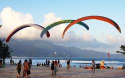 Du lịch Đà Nẵng liên tục xuất hiện trên kênh truyền hình quốc tế BBC