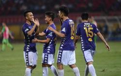 Trợ lý HLV Hà Nội FC: