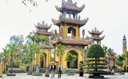 Thái Bình cho phép các di tích lịch sử văn hóa hoạt động trở lại