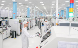 Vinsmart hợp tác với Pininfarina thiết kế điện thoại thông minh thế hệ mới