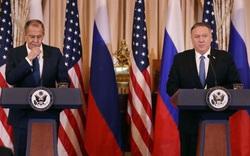 Hạt nhân Mỹ - Nga đến lúc khởi động lại