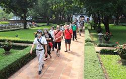 Hà Nội: Các khu, điểm du lịch chấp hành tốt các quy định về phòng, chống dịch bệnh Covid -19