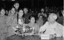 Tổ chức nhiều hoạt động thiết thực, ý nghĩa kỷ niệm 130 năm Ngày sinh Chủ tịch Hồ Chí Minh