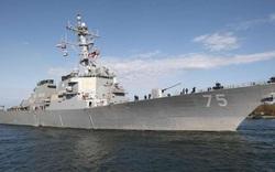 Sau ba thập kỷ, hải quân Mỹ lần đầu đổ bộ biển Barents sát sườn Nga