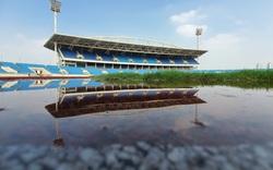 Ngắm toàn cảnh sân vận động Mỹ Đình, một trong năm sân tốt nhất của Đông Nam Á do AFC giới thiệu