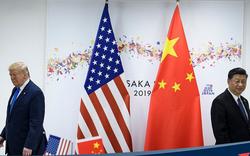 Đai dịch Covid khiến vũ khí ưa thích trừng phạt Trung Quốc của ông Trump bớt