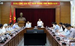 Xây dựng Đền thờ liệt sỹ tại chiến trường Điện Biên Phủ: Thể hiện đạo lý