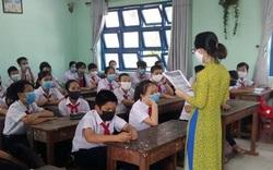 Đà Nẵng: Không bắt buộc người dạy, người học đeo khẩu trang trong các hoạt động dạy học, bán trú