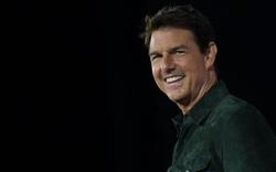 Bước ngoặt bom tấn không gian vũ trụ của Tom Cruise tạo ra siêu phẩm mới