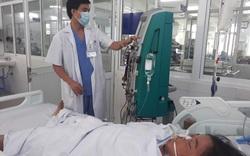 3 người bị ngộ độc do ăn nấm có màu trắng hái trong rẫy