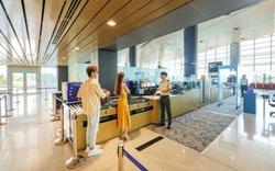Mở lại các đường bay thương mại tại sân bay quốc tế Vân Đồn