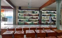 Công an tỉnh Nam Định thông tin thêm về vụ triệt xóa ổ nhóm tội phạm liên quan tới dịch vụ tang lễ