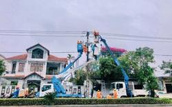 Huế triển khai nhiều giải pháp đảm bảo cung cấp điện cho người dân trong đợt nắng nóng cao điểm