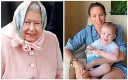 Dù bị vợ chồng Meghan làm tổn thương, Nữ hoàng Anh vẫn khiến nhiều người nể phục với hành động dịp sinh nhật bé Archie