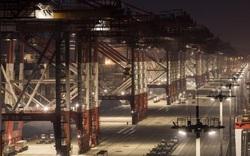 Xuất khẩu của Trung Quốc bất ngờ tăng mạnh trong tháng 4