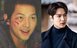 Phim mới của Song Joong Ki chưa chiếu đã bị netizen Hàn chê bai sẽ thất bại như