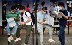 Trung Quốc bắt đầu chiến lược giúp sinh viên tốt nghiệp tìm việc làm