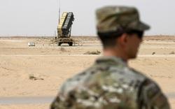 Hành tung bất ngờ của các khẩu đội tên lửa Mỹ tại Trung Đông dấy lên loạt đồn đoán