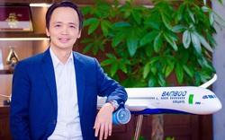 Chủ tịch FLC Trịnh Văn Quyết: Bamboo Airways đã thanh toán toàn bộ công nợ cho hợp đồng năm 2019 đối với ACV