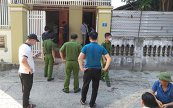 2 vợ chồng già bị truy sát ở Hà Tĩnh: Bắt nghi phạm là chồng cũ của nạn nhân