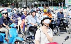Hà Nội nắng nóng kỷ lục, tốc độ giao dịch nhà ở trong những khu đô thị xanh tăng đột biến