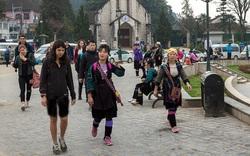 Lào Cai: Đào tạo, nâng cao nghiệp vụ hướng dẫn viên du lịch cho phụ nữ người dân tộc thiểu số