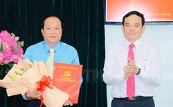 Phó Cục trưởng Cục CSGT giữ chức Phó Trưởng ban Nội chính Thành ủy TP.HCM