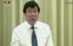 Chủ tịch UBND TP HCM: Đây là thời cơ vàng để khơi dậy tinh thần, chung sức vượt qua khó khăn để bứt phá vươn lên