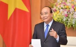 Trả lời báo chí nước ngoài, Thủ tướng khẳng định, thành công của Việt Nam do nhận thức sớm về dịch bệnh