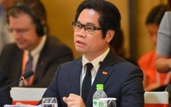 Chủ tịch VCCI Vũ Tiến Lộc: