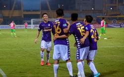 Vòng 5 V-League 2020: Cuộc tăng tốc của các đội bóng