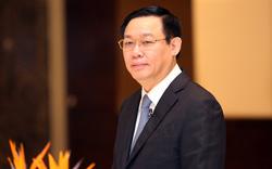 Bức tranh kinh tế đất nước khởi sắc in dấu ấn đậm nét Phó Thủ tướng Vương Đình Huệ