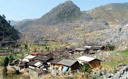 Ban hành Quy chế quản lý, bảo vệ và phát triển Công viên địa chất toàn cầu UNESCO Cao nguyên đá Đồng Văn tỉnh Hà Giang