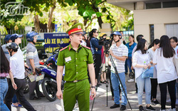 Hà Nội: Tập trung chỉ đạo tổ chức kỳ thi tốt nghiệp THPT năm 2020