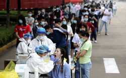Bất ngờ thay đổi lớn tạo đột phá kiểm soát dịch bệnh tại Trung Quốc